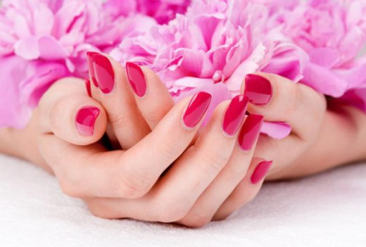 T Spa Nails Prices